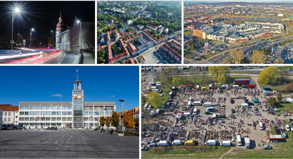 Koszalin - Naprawa Samochodów Elektrycznych i Hybrydowych
