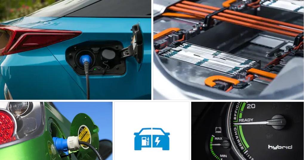 Elbląg naprawa oraz regeneracja baterii hybrydowych.