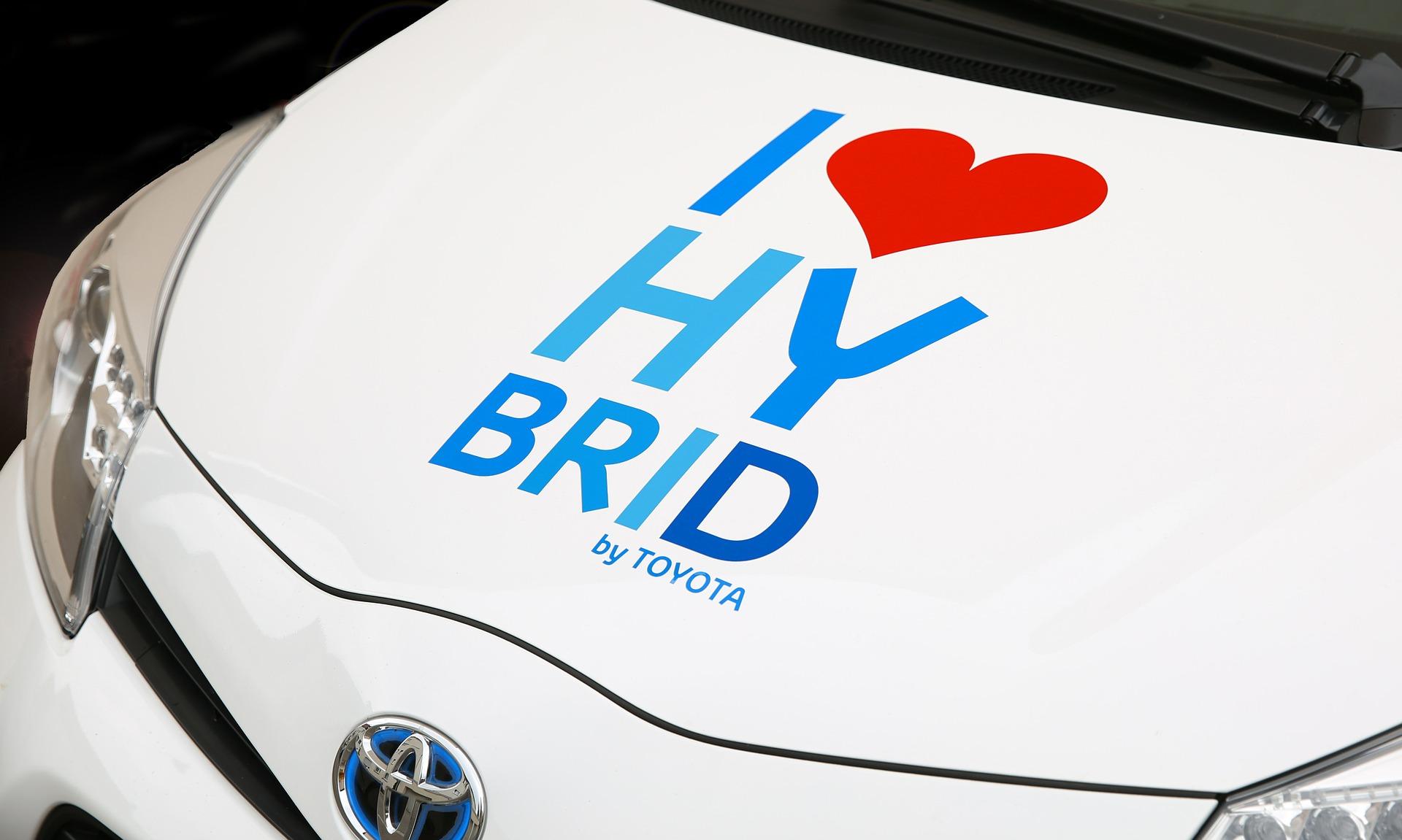 Naprawa Samochodów Hybrydowych z Naprawa-Hybrydy