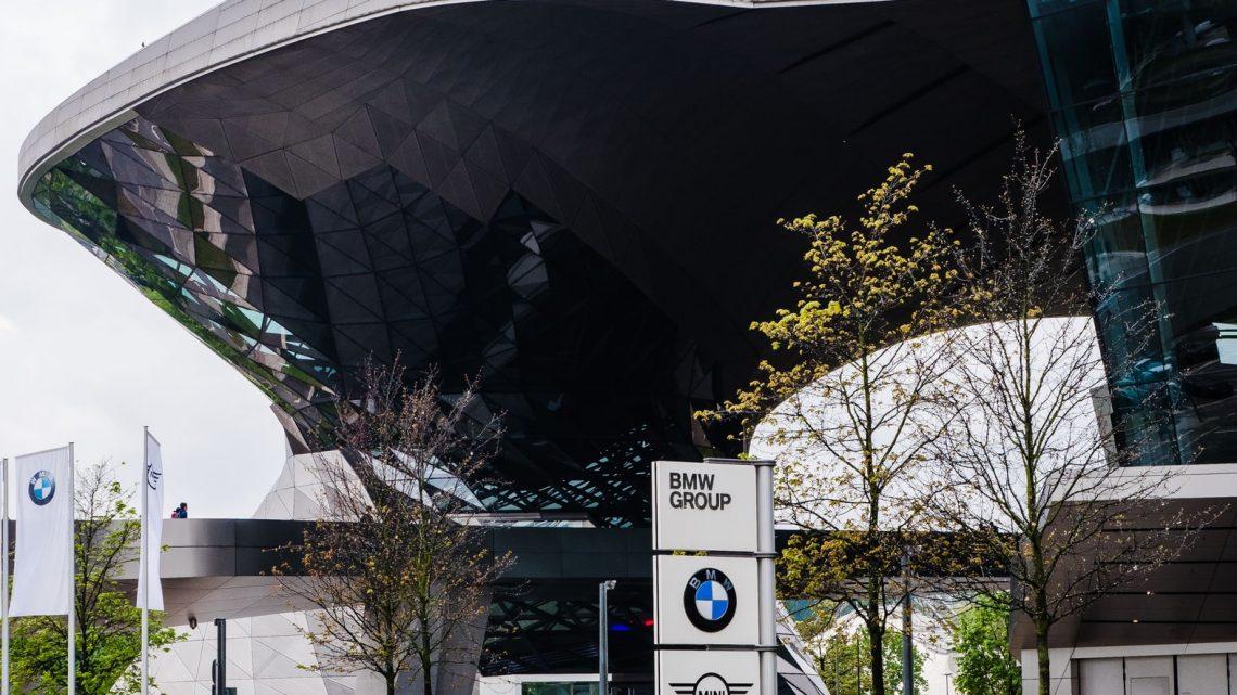 Diagnostyka BMW SERII 3 TOURING z napędem hybrydowym