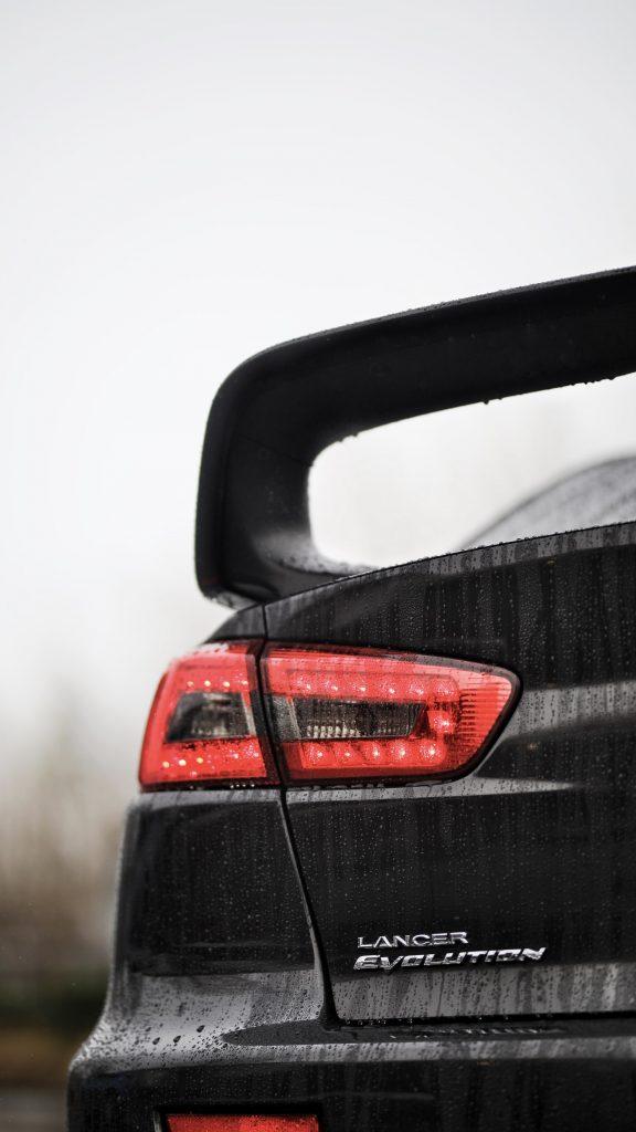 MITSUBISHI - Naprawa Samochodów Hybrydowych