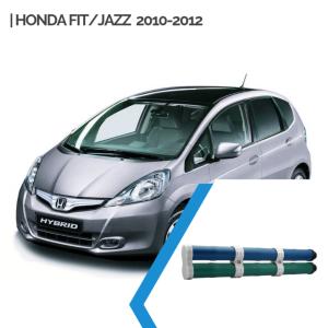Moduł do Baterii Hybrydowej - Honda FIT Jazz 2010-2012 - Kupujesz Wymieniasz Sam!