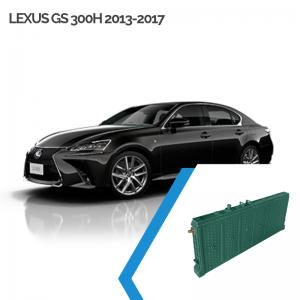 Moduł do Baterii Hybrydowej - Lexus GS 300H 2013-2017 - Kupujesz Wymieniasz Sam!