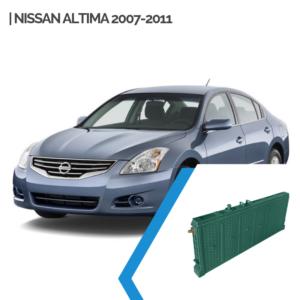 Moduł do Baterii Hybrydowej - Nissan Altima 2007-2011 - Kupujesz Wymieniasz Sam!