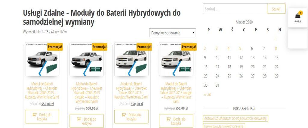 Jak Samodzielnie Naprawić Baterie Hybrydową krok po kroku!