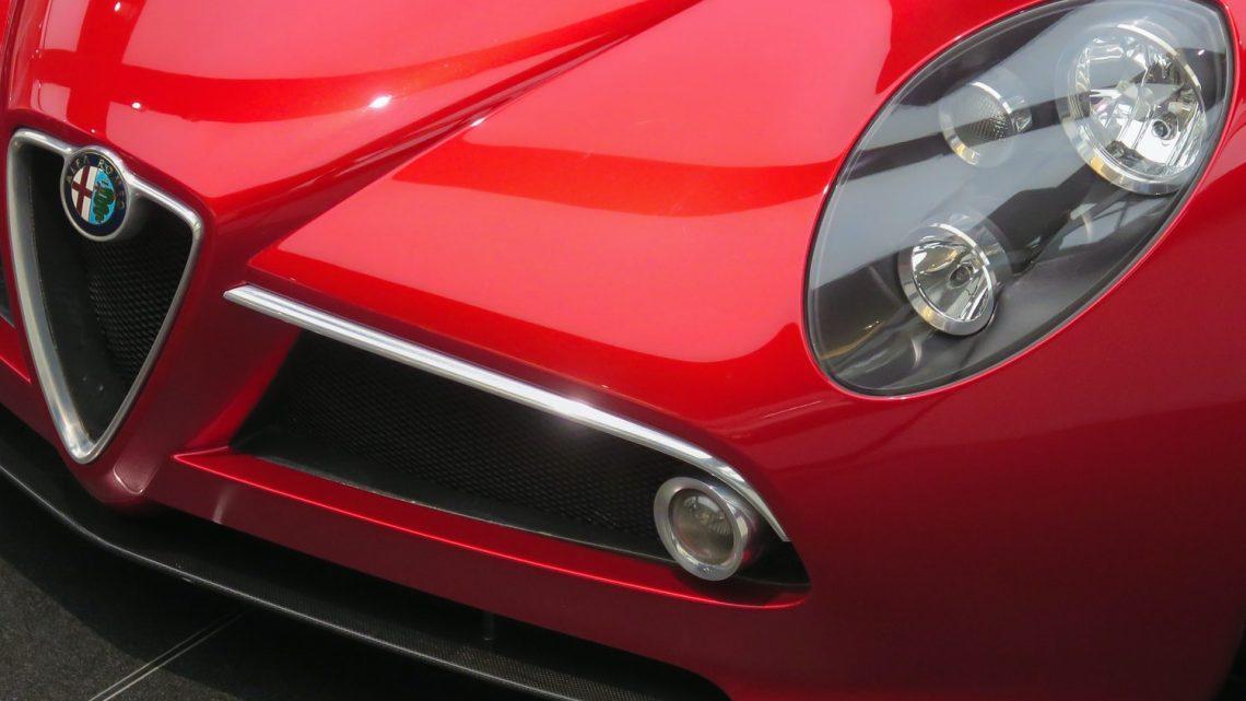 Naprawa i Diagnostyka Alfa Romeo STELVIOQ SUV - Mechanika Samochodowa