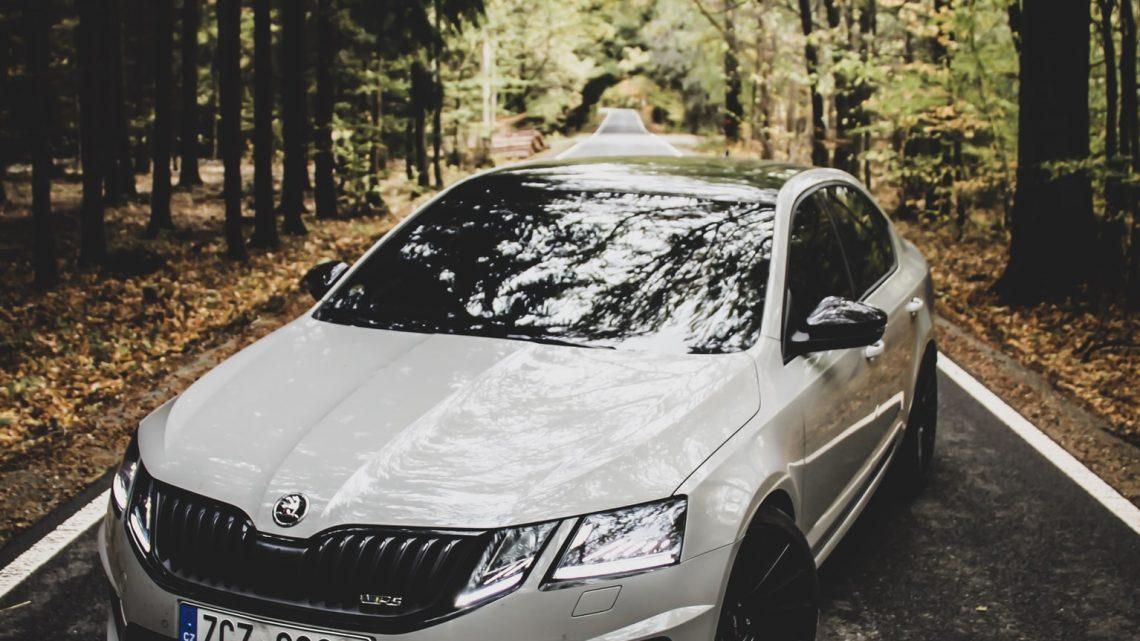 Škoda Serwis Warszawa