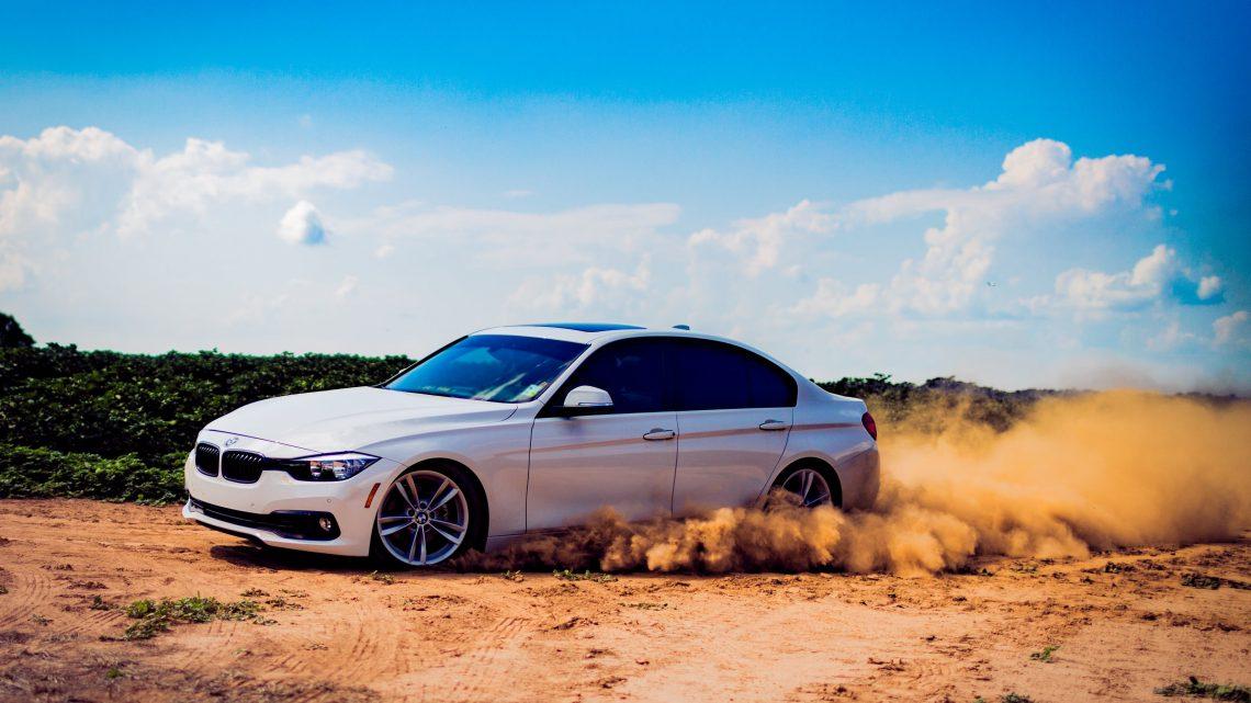 Serwis BMW Warszawa