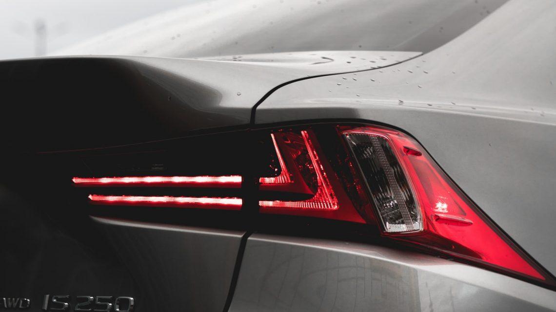 Diagnostyka i Naprawa Lexus UX 300e