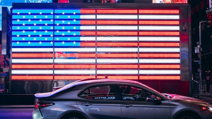 Naprawa samochodów amerykańskich - Warszawa Serwis Samochodowy, Auto Serwis