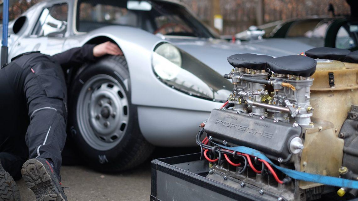 Mechanik Warszawa Wola - Serwis Samochodowy - Elektryk, Regeneracja Baterii Hybrydowych, Alternator, Skrzynia biegów, blacharz.